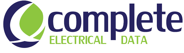 Complete Electrical & Data Logo